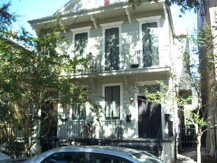 New Orleans Rental Property