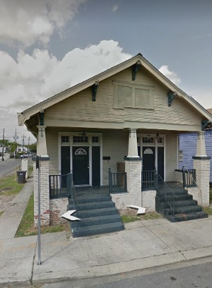 New Orleans Property