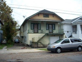 New Orleans Property for Sale